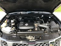 USED 2014 64 NISSAN NAVARA 2.5 DCI TEKNA 4X4 SHR DCB 1d 188 BHP