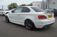 USED 2012 S BMW 1 SERIES 2.0 120D M SPORT 2d AUTO 175 BHP