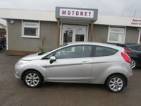 USED 2009 09 FORD FIESTA 1.2 ZETEC 3DR HATCHBACK 82 BHP +++AUGUST SALE NOW ON+++