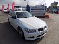 USED 2013 62 BMW 3 SERIES 2.0 320I SPORT PLUS EDITION 2d 168 BHP