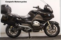 USED 2013 63 BMW R1200RT SE ABS 90th Anniversary