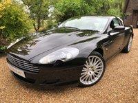 2010 ASTON MARTIN DB9 5.9 V12 2d AUTO 470 BHP £39990.00