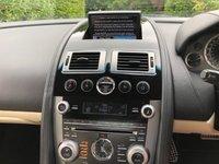 USED 2010 10 ASTON MARTIN DB9 5.9 V12 2d AUTO 470 BHP