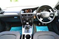 USED 2015 15 AUDI A4 2.0 AVANT TDI ULTRA SE 5d 134 BHP STUNNING AUDI A4 AVANT