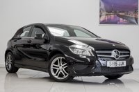 USED 2015 15 MERCEDES-BENZ A CLASS 1.5 A180 CDI BLUEEFFICIENCY SPORT 5d 109 BHP AUGUST 2020 MOT & Just Been Serviced, £20 To Tax For a Year!