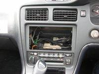 USED 1993 K TOYOTA MR2 2.0 IMPORT 2d  T bar - auto - Nice steering wheel