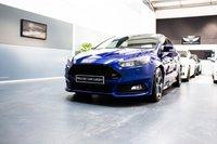 2015 FORD FOCUS 2.0 ST-3 TDCI 5d 183 BHP £12994.00