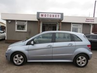 USED 2010 60 MERCEDES-BENZ B CLASS 2.0 B180 CDI SE 5DR DIESEL 110 BHP +++AUGUST SALE NOW ON+++