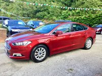 USED 2016 16 FORD MONDEO 1.5 TITANIUM ECONETIC TDCI 5d 114 BHP, only 33000 miles ***APPROVED DEALER FOR CAR FINANCE247 AND ZUT0  ***