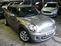 2012 MINI HATCH COOPER 1.6 COOPER D 3d 112 BHP £4980.00