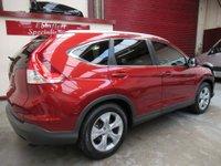 USED 2012 62 HONDA CR-V 2.0 i-VTEC EX 4x4 5dr ***55000 MILES F/S/H***
