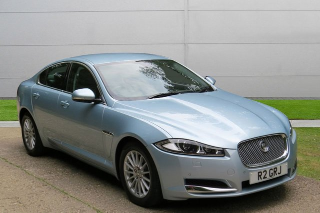 USED 2011 61 JAGUAR XF 2.2 D LUXURY 4d AUTO 190 BHP AUTOMATIC LOW MILEAGE, MANY EXTRAS.FINANCE ME TODAY-UK DELIVERY POSSIBLE