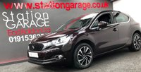 USED 2016 16 DS DS 4 1.6 BLUEHDI ELEGANCE S/S 5d 120 BHP