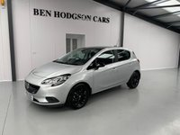 USED 2019 19 VAUXHALL CORSA 1.4 GRIFFIN 5d 74 BHP 1 Owner! Only 1900 Miles!