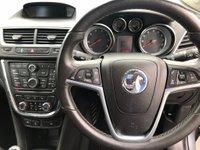 USED 2014 14 VAUXHALL MOKKA 1.7 CDTi ecoFLEX 16v Exclusiv FWD (s/s) 5dr 2 Owners ! £30 Tax ! F/S/H !