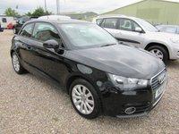 2011 AUDI A1 1.6 TDI SPORT 3d 103 BHP £3995.00