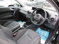 USED 2011 11 AUDI A1 1.6 TDI SPORT 3d 103 BHP PART EX BE QUICK