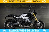 USED 2015 15 BMW R NINE T ABS ALL TYPES OF CREDIT ACCEPTED. GOOD & BAD CREDIT ACCEPTED, OVER 700+ BIKES IN STOCK