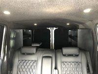 USED 2013 63 MERCEDES-BENZ VITO 2.1 116 CDI 1d AUTO 163 BHP