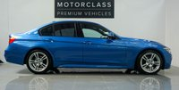 USED 2013 BMW 3 SERIES 2.0 318D M SPORT 4d 141 BHP