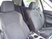 USED 2012 12 NISSAN JUKE 1.5 ACENTA SPORT DCI 5d 110 BHP