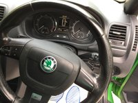 USED 2010 10 SKODA FABIA 1.4 VRS DSG 5d AUTO 180 BHP
