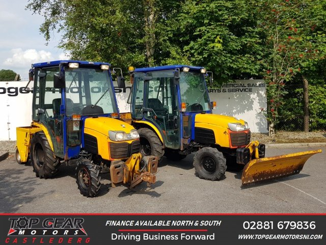 View our KUBOTA 4x4