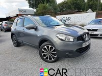 2012 NISSAN QASHQAI 1.6 N-TEC PLUS IS 5d 117 BHP £6495.00