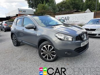 View our 2012 62 NISSAN QASHQAI 1.6 N-TEC PLUS IS 5d 117 BHP