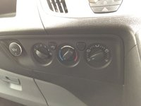 USED 2014 14 FORD TRANSIT CUSTOM 2.2 270 TREND LR P/V 1d 124 BHP