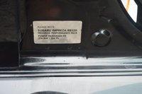 USED 2007 07 SUBARU IMPREZA 2.5 RB320 4d 315 BHP