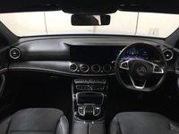 USED 2017 17 MERCEDES-BENZ E CLASS 2.0 E 220 D AMG LINE PREMIUM 5d AUTO 192 BHP