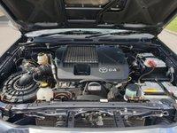 USED 2012 12 TOYOTA HI-LUX 3.0 INVINCIBLE 4X4 D-4D DCB 1d AUTO 169 BHP