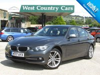 USED 2017 17 BMW 3 SERIES 2.0 320D SPORT 4d AUTO 188 BHP Demo + 1 Owner From New