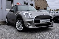USED 2016 66 MINI HATCH COOPER 1.5 Auto [ Chili Pack ] 5dr ( 136 bhp ) One Owner Only 20,000 Miles Pristine Condition £30 Road Tax Very Rare Automatic