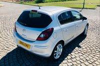 USED 2011 61 VAUXHALL CORSA 1.4 SXI AC 5d MANUAL 98 BHP