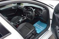 USED 2012 12 AUDI A4 2.0 TDI BLACK EDITION 4d 141 BHP