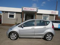 USED 2012 12 MERCEDES-BENZ A CLASS 2.0 A180 CDI AVANTGARDE SE 5DR AUTOMATIC DIESEL 108 BHP +++AUGUST SALE NOW ON+++