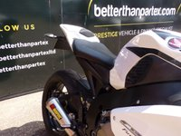 USED 2008 08 HONDA CBR 1000cc CBR 1000 RR-8 FULLY REBUILT No Deposit Finance & Part Ex Available