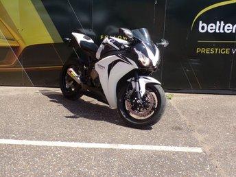2008 HONDA CBR 1000cc CBR 1000 RR-8 FULLY REBUILT £5650.00