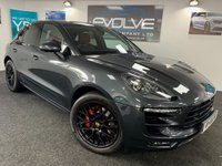 USED 2016 66 PORSCHE MACAN 3.0 GTS PDK 5d AUTO 355 BHP IMMACULATE, F/S/H, 355 BHP
