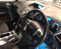 USED 2012 61 FORD C-MAX 1.6 TITANIUM TDCI 5d 114 BHP Lovely Low Mileage C-max Full Titanium spec And Full History Too