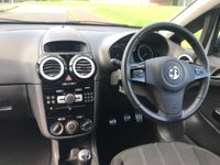 USED 2013 13 VAUXHALL CORSA 1.3 CDTi ecoFLEX 16v Limited Edition 3dr (a/c) Low Miles ! £20 Tax ! 80 MPG !