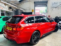 USED 2015 15 BMW 3 SERIES 3.0 335d M Sport Touring Sport Auto xDrive (s/s) 5dr PERFORMANCE-PACK+HK+1OWN!