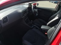 USED 2013 13 SEAT LEON 2.0 TDI FR 5d 150 BHP NO DEPOSIT AVAILABLE, DRIVE AWAY TODAY!!