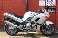 USED 2005 05 KAWASAKI ZZR 600 E6F  A Stunning Low Mileage Example. Finance Available.
