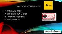 USED 2016 16 VAUXHALL ZAFIRA TOURER 2.0 DESIGN CDTI 5d AUTO 168 BHP