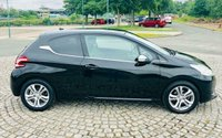 USED 2013 13 PEUGEOT 208 1.4 ACTIVE 3d MANUAL 95 BHP
