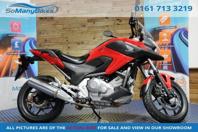 USED 2012 12 HONDA NC700 NC 700 XA-C