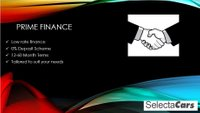 USED 2014 14 VAUXHALL MERIVA 1.4 TECH LINE 5d 99 BHP